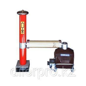 HPG 50-80 - Оборудование для испытания электрической прочности в/в устройств и кабелей
