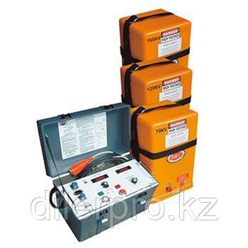 Установки для испытаний изоляции на постоянном токе HIPOT 70/120/160
