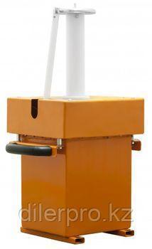 АИСТ 50/70 СИЗ - аппарат для испытания электрооборудования и СИЗ в комплекте с ванночкой