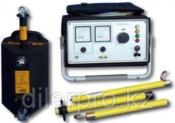 KPG 80кВ - установка для испытания кабелей