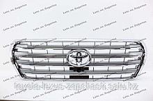 Решетка радиатора ленд крузер 200