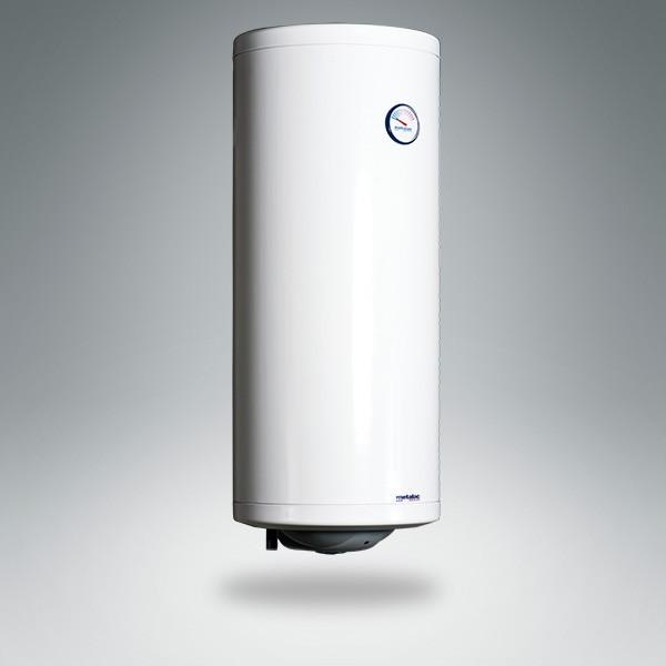 Электрический водонагреватель Metalac OPTIMA MB 120R