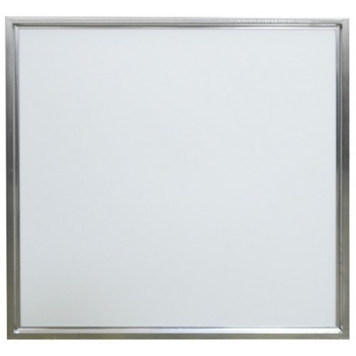 Панель светодиодная 36W 595*595 4200 Серебро (Заря)