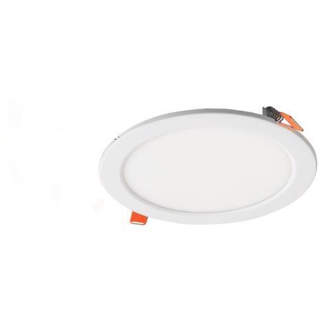 Светильник LED круглый Рига 24W Заря