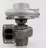 Турбокомпрессор на экскаватор KOMATSU PC200-8