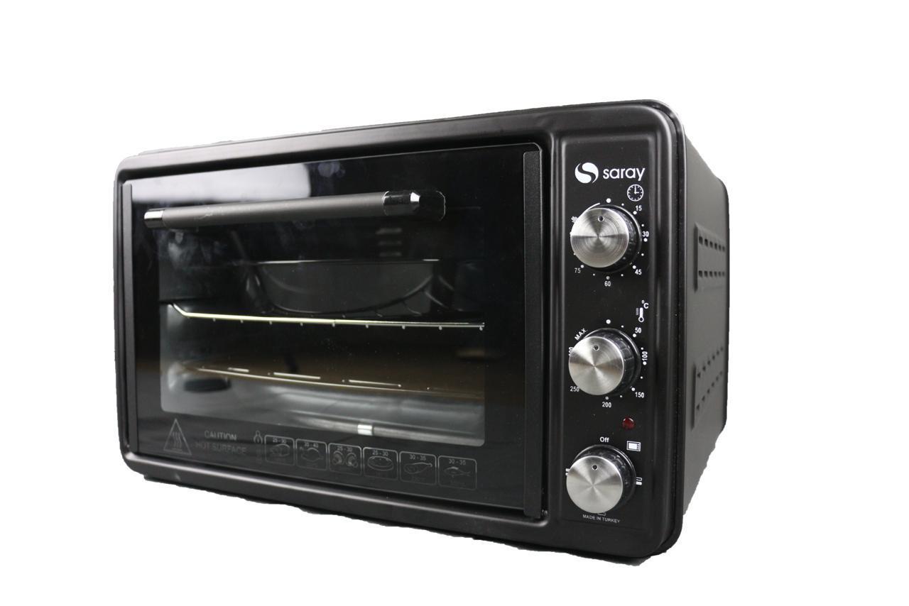 Электрическая духовка печь SARAY 36L