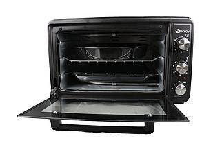 Электрическая духовка печь SARAY 36L, фото 2