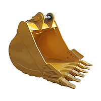 Ковш скальный 1.65м3 для экскаватора KOMATSU PC300