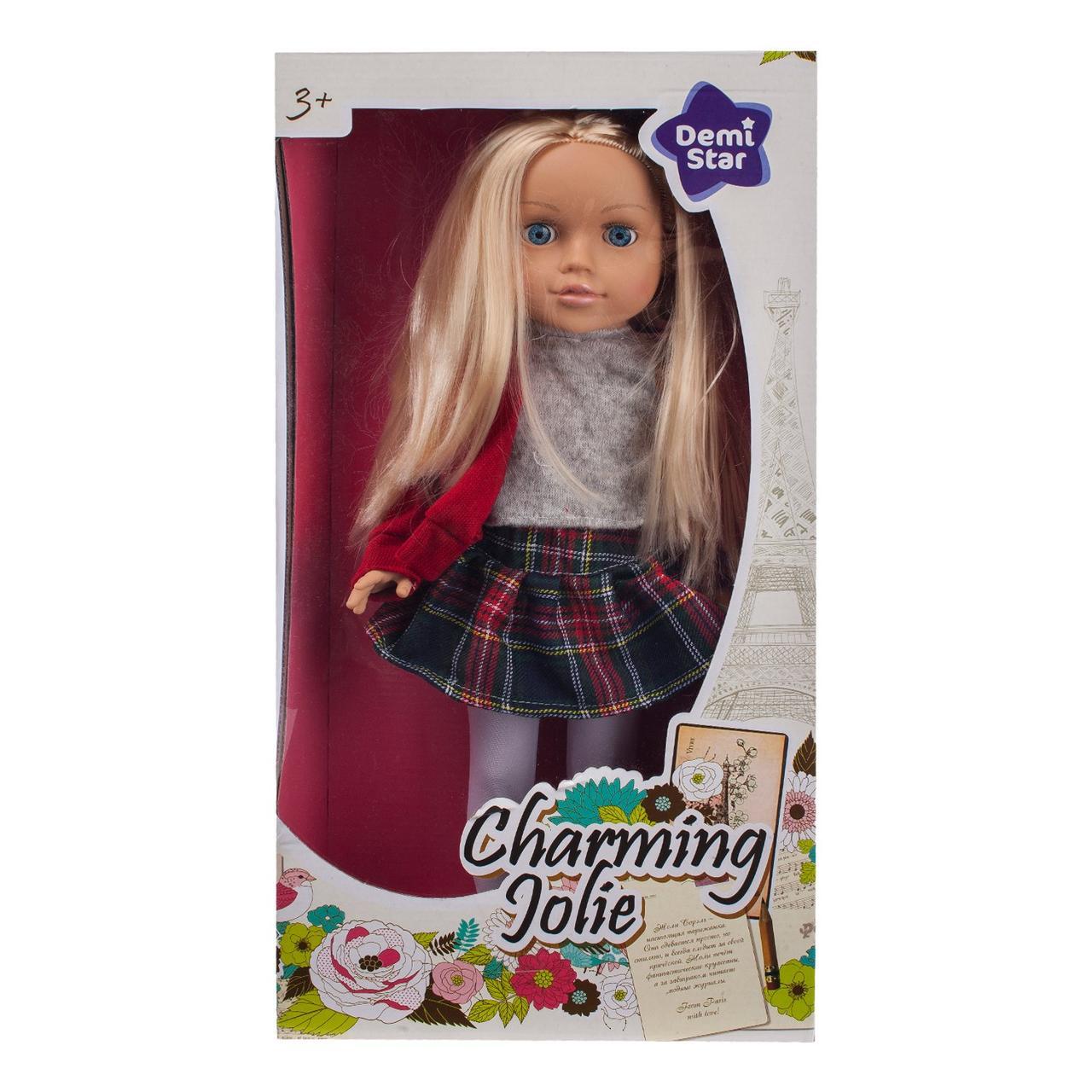 Кукла Demi Star Жоли 219-H