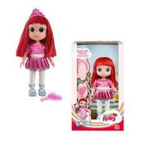 Кукла Rainbow Ruby Балерина 89043