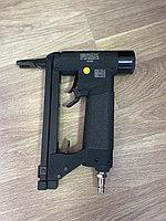 """Степлер """"автомат"""" пневматический с удлиненным носиком GATX 8016LN"""