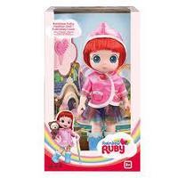 Кукла Rainbow Ruby Руби Повседневный образ