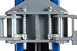 Подъемник двухстоечный, г/п 4т (220В) NORDBERG, фото 4