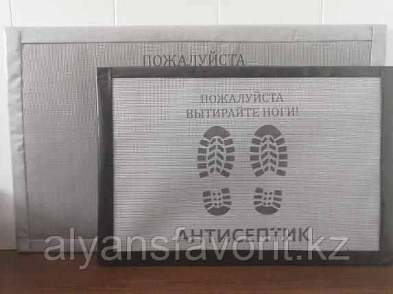 Дезинфицирующий коврик (дез коврик) в ассортименте, фото 2