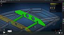 MSC Apex Modeler Интуитивно-понятная графическая среда геометрического моделирования и генерации сеток