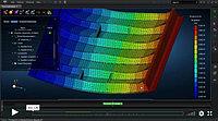 MSC Apex Structures Структурный анализ конструкции на основе технологии Расчетных Компонентов Деталей и Сборок, фото 1