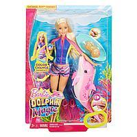Barbie Сказочный мир. Подводное плавание