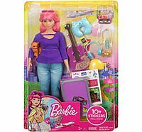 Barbie Путешествие: Кукла Дейзи Путешественница