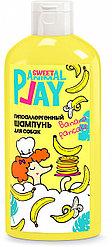 Шампунь для собак Animal Play SWEET Банановый панкейк, гипоаллергенный, 300 мл
