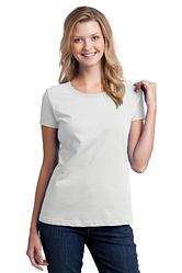 "Футболка для сублимации Прима-Cool and Dry ""Style Woman"" цвет: белый, размер: 52(XL)"