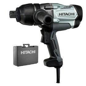 Гайковерты электрические Hitachi