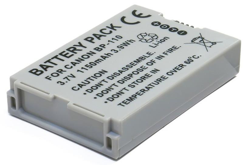 Батарея аккумуляторная Canon BP-110