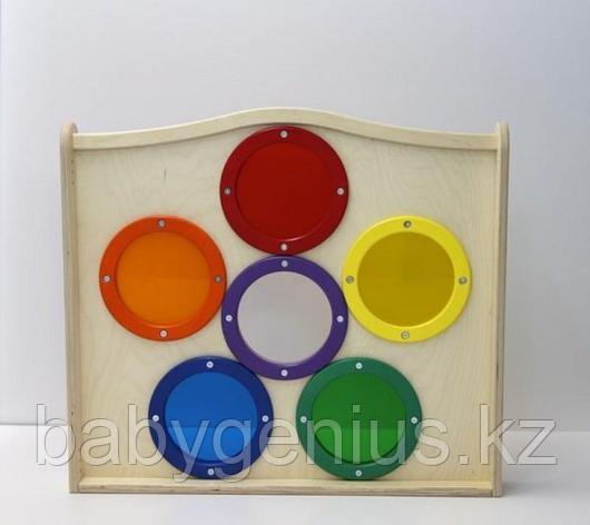 Панель для игровых зон Калейдоскоп, фото 2