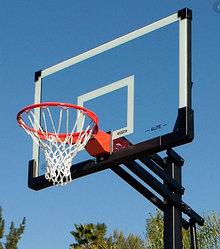 Баскетбольный кольцо
