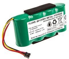 BP120MH NiMH Battery Pack (120 Series/43B)
