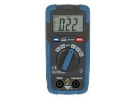 CEM DT-107 мультиметр