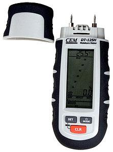 CEM DT-125H Влагомер древесины