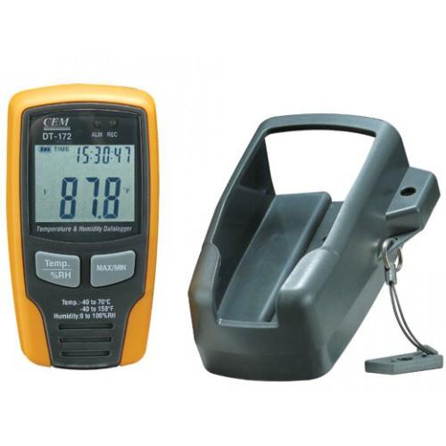 CEM DT-172 регистратор температуры и влажности