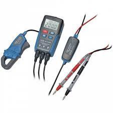 CEM DT-175CV1 регистратор тока и напряжения