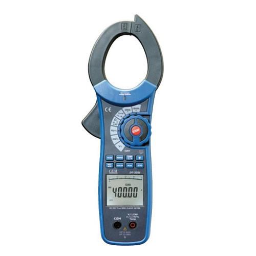CEM DT-3351 Профессиональные токовые клещи для измерения             постоянного и переменного тока