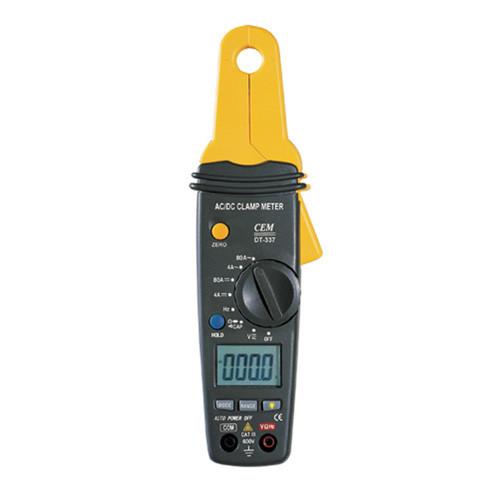 CEM DT-3363 токовые клещи-мультиметр