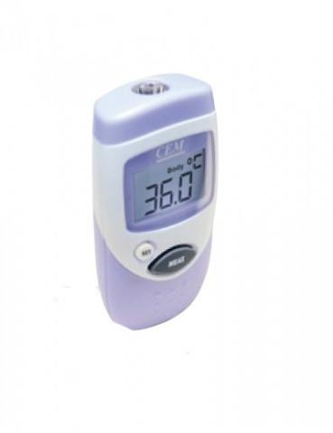 CEM DT-608 бесконтактый термометр