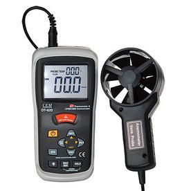 CEM DT-620 Измеритель скорости воздуха и температуры