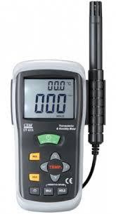 CEM DT-625 гигрометр-термометр