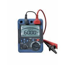 CEM DT-6605 мегаомметр