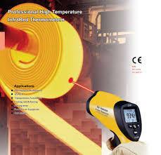 CEM DT-8839 Пирометр Бесконтактный термометр
