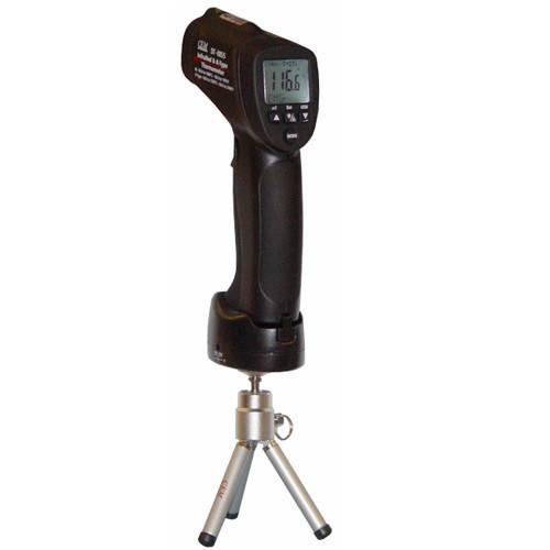 CEM DT-8855 Профессиональный инфракрасный Бесконтактный термометр (пирометр)