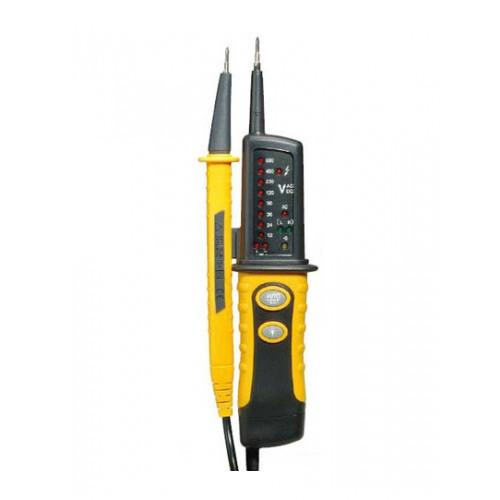 CEM DT-9021 Указатель напряжения и правильности                  подключения