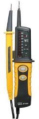 CEM DT-9121 Указатель напряжения и правильности                  подключения