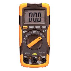 CEM DT-914 цифровой мультиметр