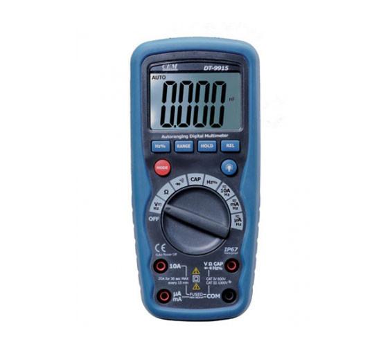 CEM DT-9915 Мультиметр