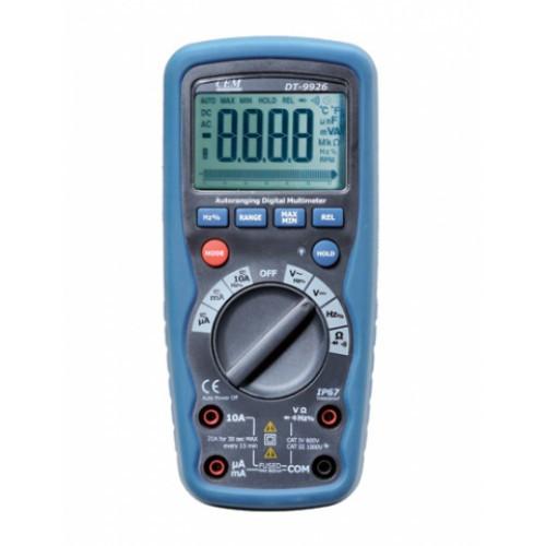 CEM DT-9926 Профессиональный мультиметр