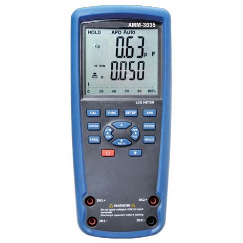 CEM DT-9935 Профессиональный LCR-метр с автоматическим выбором режима измерений