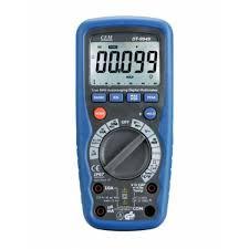 CEM DT-9959 Профессиональный цифровой мультиметр