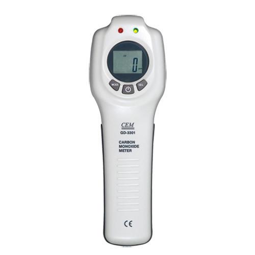 CEM GD-3301 Газоанализатор угарного газа CO