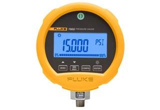 Прецизионный калибратор манометров Fluke 700G30